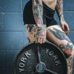 Spēka treniņš – video pamācība