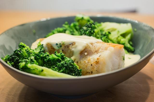brokoļi proteīnu produkti