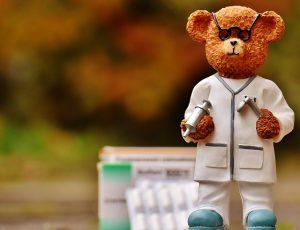 dakteris lācis