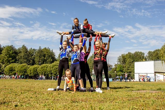 jauniešu olimpiāde