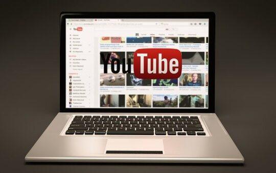 youtube kanāli