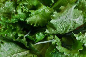 tumži zaļie lapu salāti