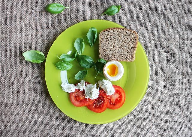 Ko ēst pēc treniņa