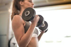 fitness mīti un patiesības svara zaudēšana
